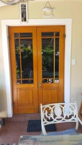 Disa Cottage, Apartmány  Hermanus - big - 28