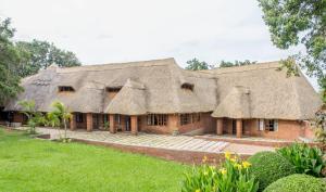 Kumbali Country Lodge, Bed and breakfasts  Lilongwe - big - 29