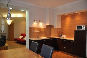 Apartamenty 23, Apartmány  Poznaň - big - 45