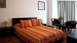Hotel Navrom River, Hotels  Galaţi - big - 10