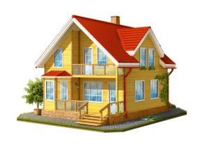 Country house Zhivotino