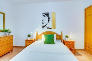 Apartamento Ocean, Apartments  Puertito de Güímar - big - 2