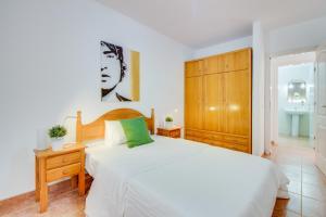 Apartamento Ocean, Apartments  Puertito de Güímar - big - 3