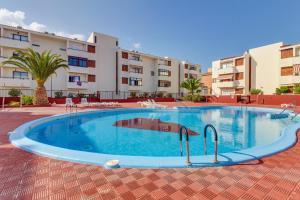 Apartamento Ocean, Apartments  Puertito de Güímar - big - 8