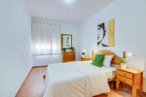 Apartamento Ocean, Apartments  Puertito de Güímar - big - 9