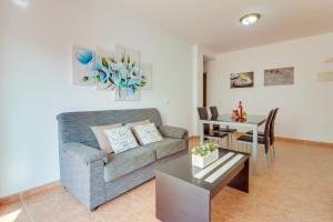 Apartamento Ocean, Apartments  Puertito de Güímar - big - 11