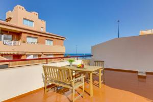 Apartamento Ocean, Apartments  Puertito de Güímar - big - 19