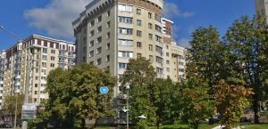Apartment Academia, Apartmanok  Minszk - big - 5
