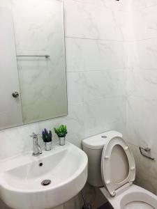 Baan Pon Mongkol, Apartmánové hotely  Ubon Ratchathani - big - 6