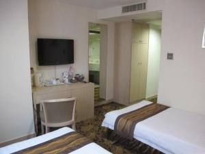 Walden Hotel, Szállodák  Hongkong - big - 7