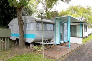 Kanasta Caravan Park, Ferienparks  Rye - big - 23
