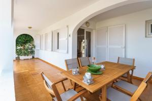 Menorca Villa Fenicia, Виллы  Son Parc - big - 42
