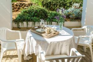 Menorca Villa Fenicia, Виллы  Son Parc - big - 54