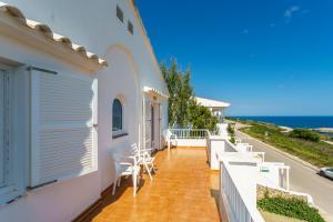 Menorca Villa Fenicia, Виллы  Son Parc - big - 51