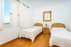 Menorca Villa Fenicia, Виллы  Son Parc - big - 17