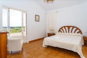 Menorca Villa Fenicia, Виллы  Son Parc - big - 33