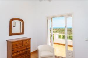 Menorca Villa Fenicia, Виллы  Son Parc - big - 32