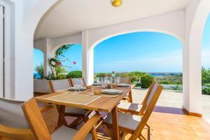 Menorca Villa Fenicia, Виллы  Son Parc - big - 19