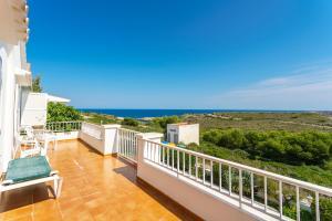 Menorca Villa Fenicia, Виллы  Son Parc - big - 29