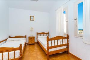 Menorca Villa Fenicia, Виллы  Son Parc - big - 26