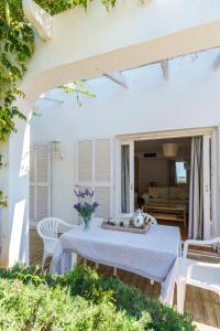 Menorca Villa Fenicia, Виллы  Son Parc - big - 13