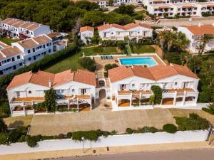 Menorca Villa Fenicia, Виллы  Son Parc - big - 35