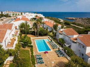 Menorca Villa Fenicia, Виллы  Son Parc - big - 62