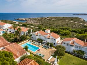 Menorca Villa Fenicia, Виллы  Son Parc - big - 1