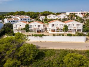 Menorca Villa Fenicia, Виллы  Son Parc - big - 63