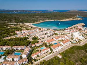 Menorca Villa Fenicia, Villák  Son Parc - big - 64