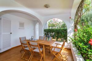 Menorca Villa Fenicia, Виллы  Son Parc - big - 11