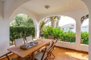 Menorca Villa Fenicia, Виллы  Son Parc - big - 8