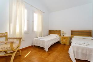 Menorca Villa Fenicia, Виллы  Son Parc - big - 2