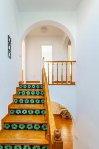 Menorca Villa Fenicia, Виллы  Son Parc - big - 10