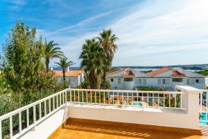 Menorca Villa Fenicia, Виллы  Son Parc - big - 49