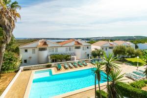 Menorca Villa Fenicia, Виллы  Son Parc - big - 47