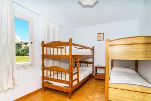 Menorca Villa Fenicia, Виллы  Son Parc - big - 46