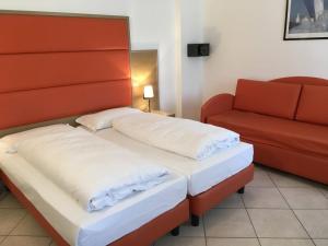 Villa Franca, Hotel  Nago-Torbole - big - 82