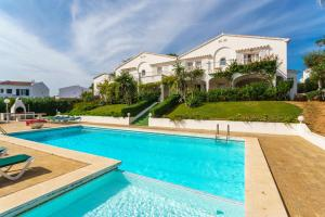 Menorca Villa Fenicia, Виллы  Son Parc - big - 61