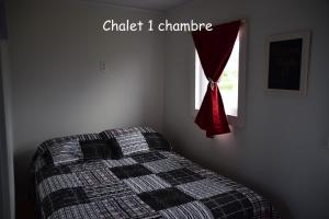 One-Bedroom Chalet