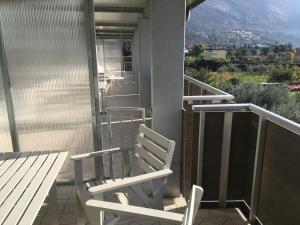 Villa Franca, Hotel  Nago-Torbole - big - 81