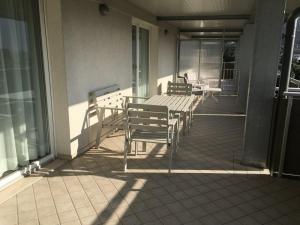 Villa Franca, Hotel  Nago-Torbole - big - 80