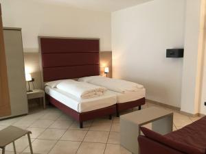 Villa Franca, Hotel  Nago-Torbole - big - 74