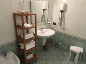 Villa Franca, Hotel  Nago-Torbole - big - 73