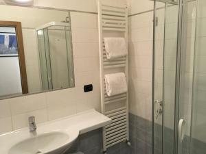 Villa Franca, Hotel  Nago-Torbole - big - 72