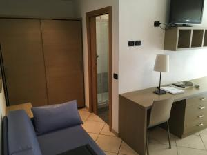 Villa Franca, Hotel  Nago-Torbole - big - 32