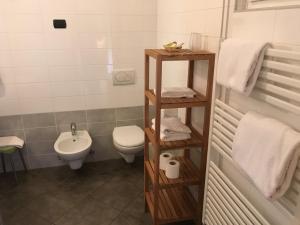 Villa Franca, Hotel  Nago-Torbole - big - 18