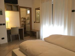 Villa Franca, Hotel  Nago-Torbole - big - 16