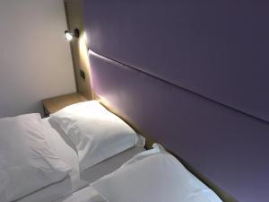 Villa Franca, Hotel  Nago-Torbole - big - 13