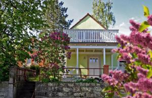 Kleines Häuschen - Ferien in Cossebaude